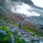 軽登山・トレッキングは道具選びが楽しい