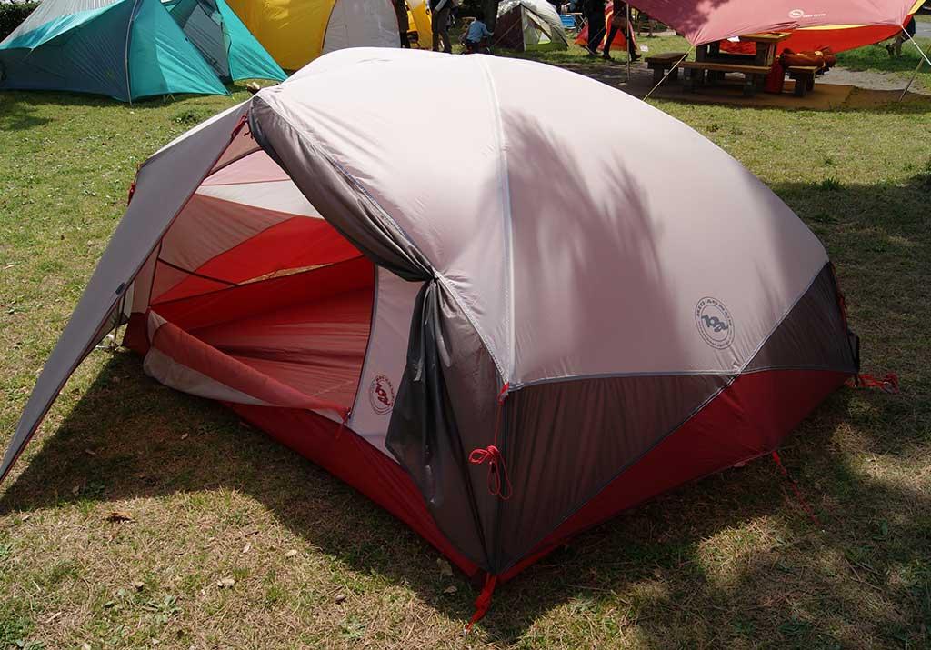 バンキャンプSL(Van Camp SL)