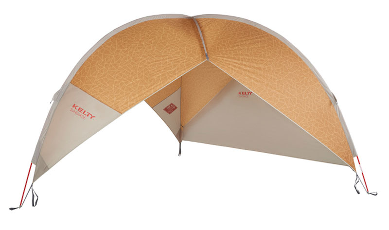 KELTY(ケルティー)SUNSHADE WITH SIDE WALL