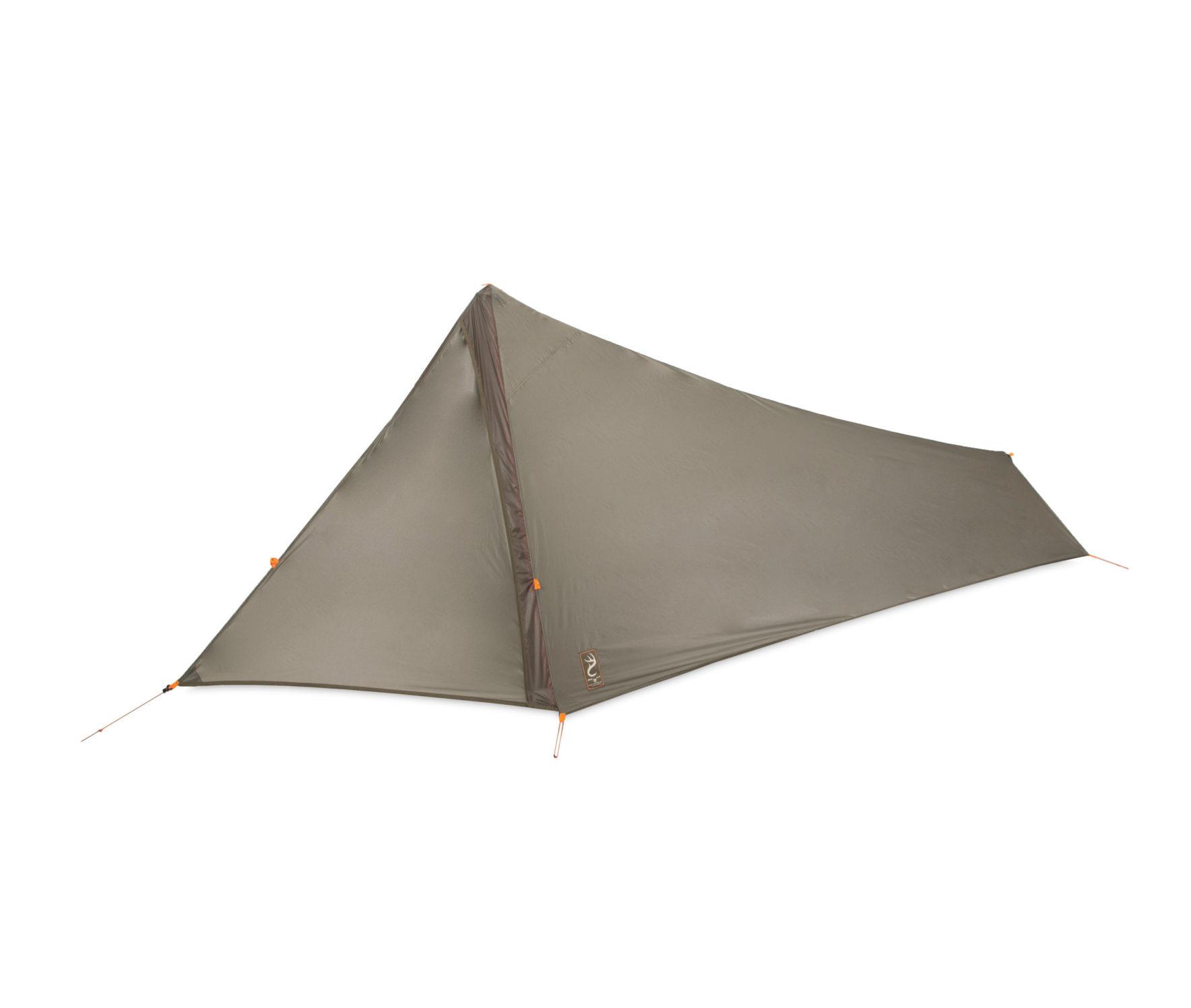日本での発売が待ち遠しいNEMO(ニーモ) SPIKESTORM 1P テント