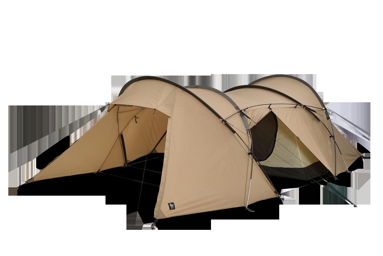 DT-004 / ロガ4はどんなテント2