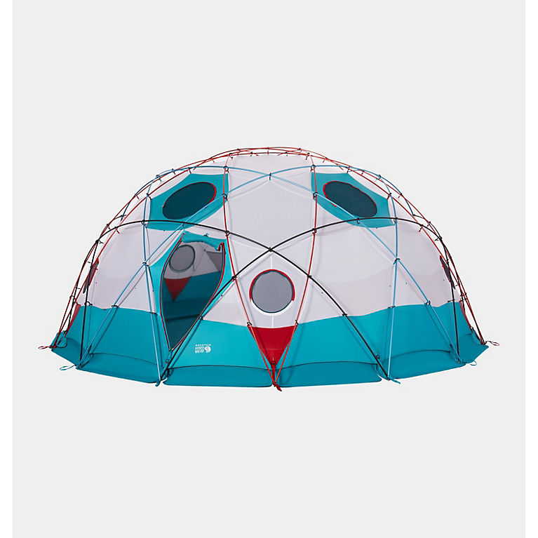 Stronghold Dome Tent