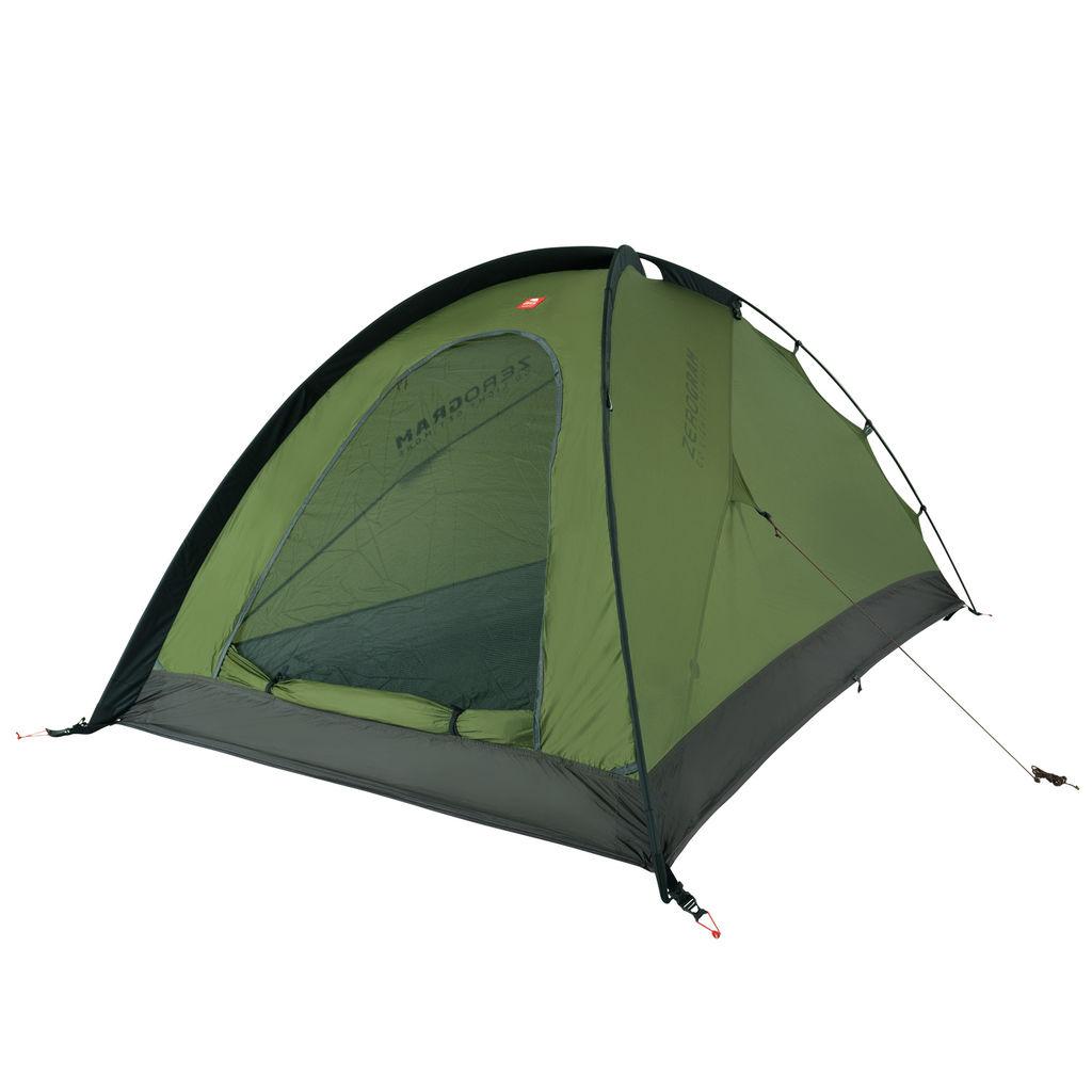 日本で取り扱って欲しいゼログラムテント<Papillon Tent>2