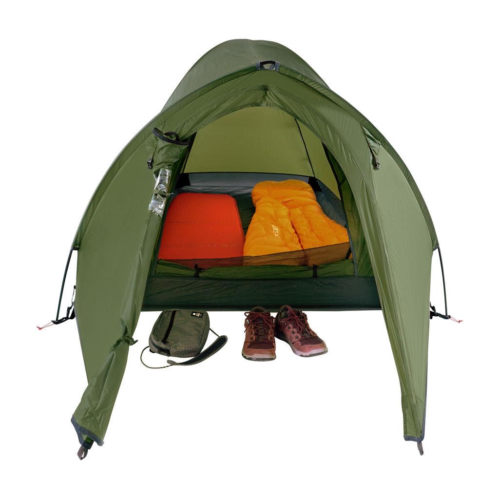 日本で取り扱って欲しいゼログラムテント<Papillon Tent>4