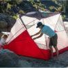 ファミリー・グループに最適な大型テントがMSRから新発売<MSR 2020 Habitude 4/6 Family & Group Camping Ten>3