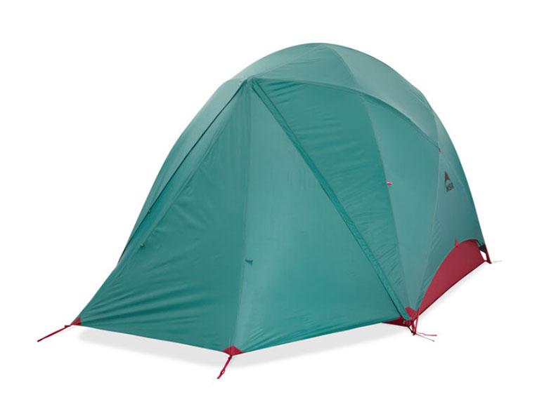 ファミリー・グループに最適な大型テントがMSRから新発売<MSR 2020 Habitude 4/6 Family & Group Camping Ten>6