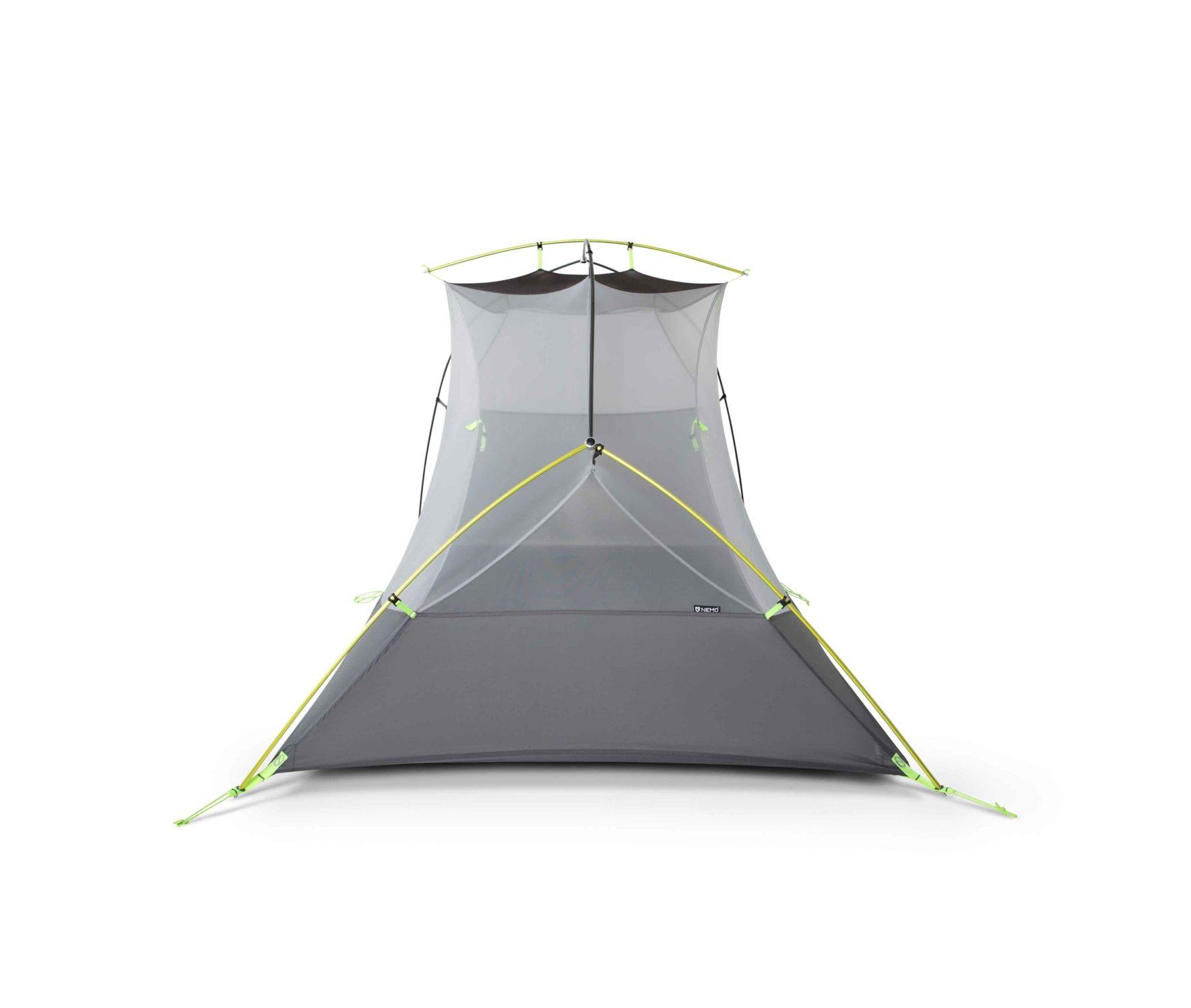 Nemo 2020ライン< Firefly 2 Person Tent >4