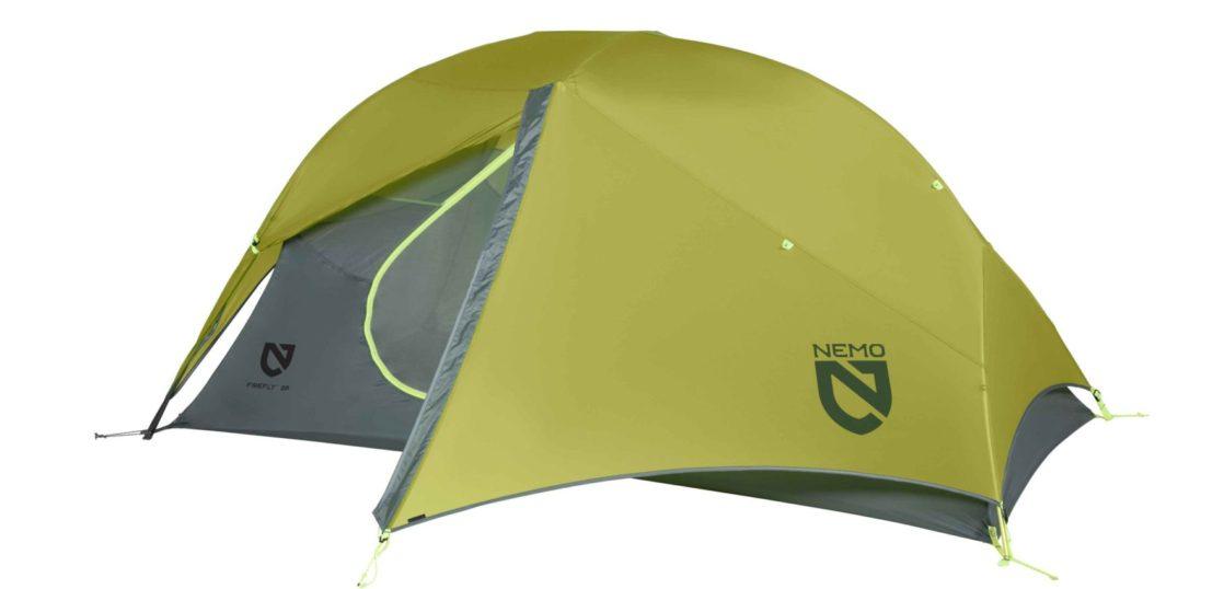 Nemo 2020ライン< Firefly 2 Person Tent >5
