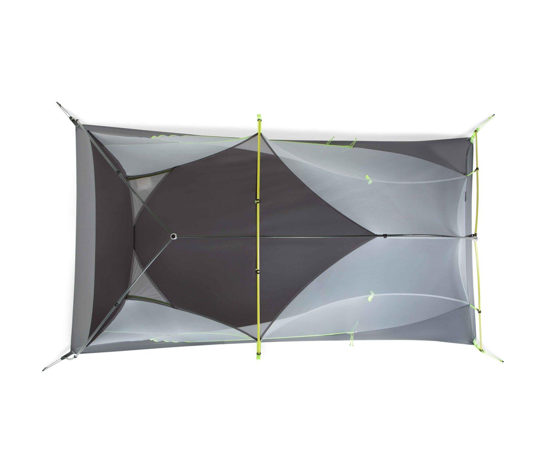 Nemo 2020ライン< Firefly 2 Person Tent >3