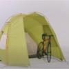 バイクツーリングで使いたいテント<Chapel XT 3P>2