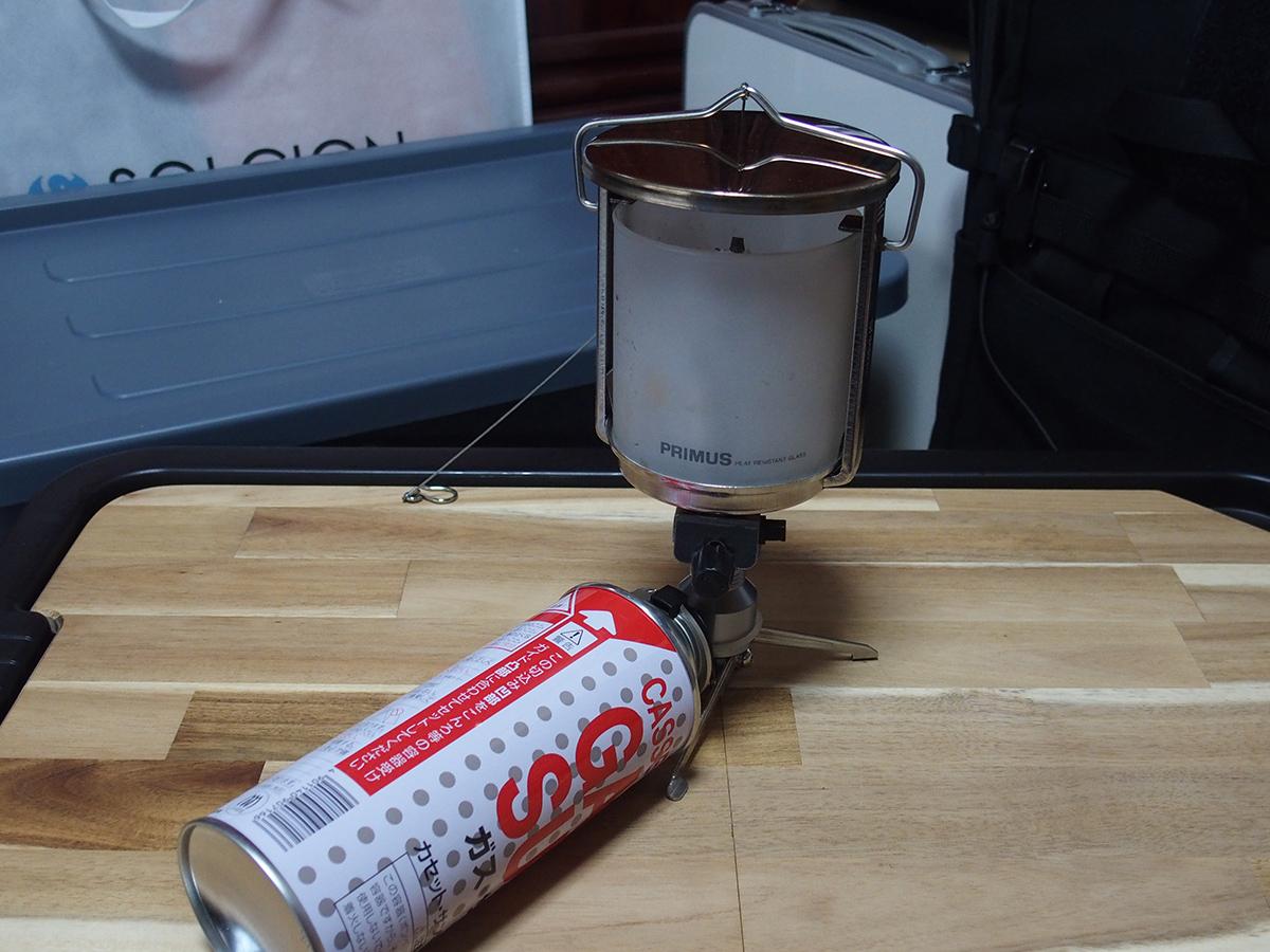 OD缶機器をCB缶で使いたい<CB缶でOD缶機材が使える!!>「変換アダプター」11