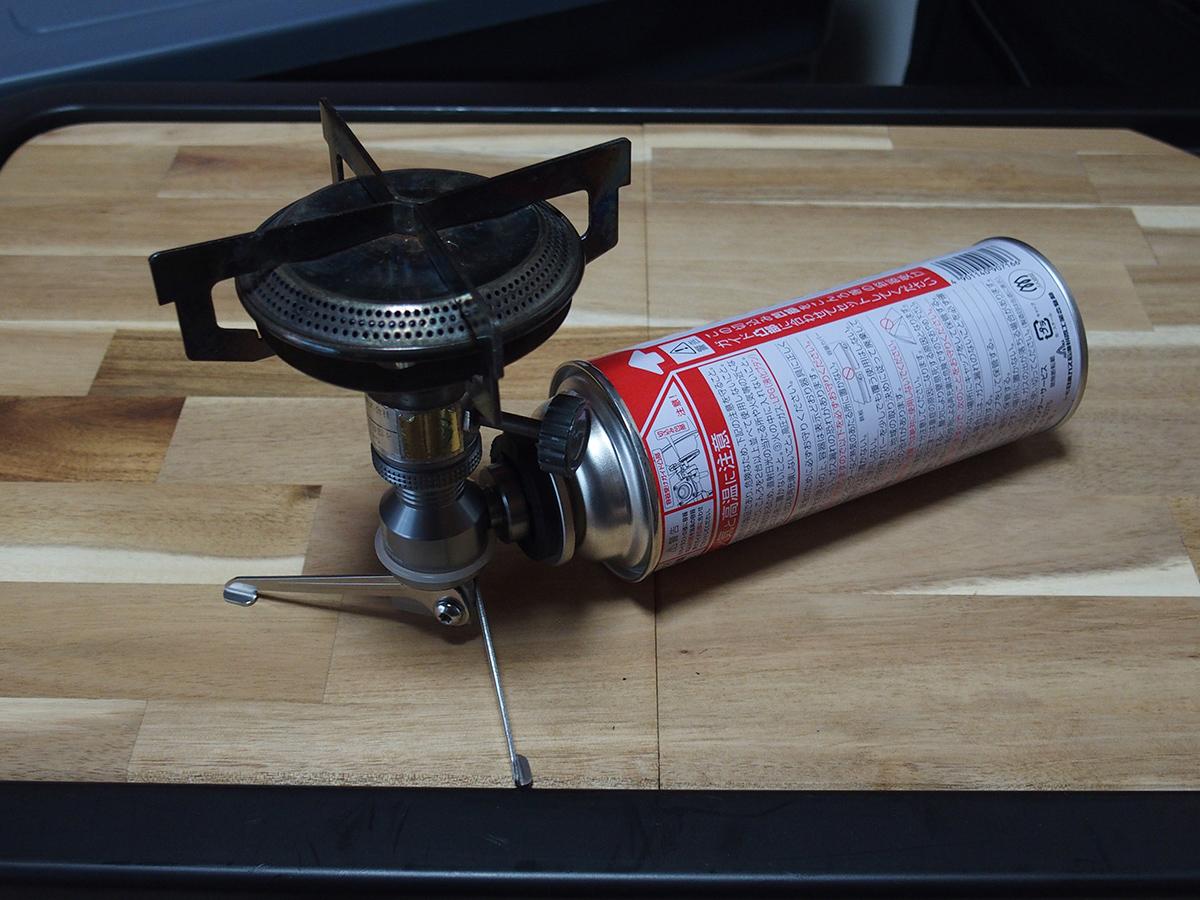 OD缶機器をCB缶で使いたい<CB缶でOD缶機材が使える!!>「変換アダプター」7